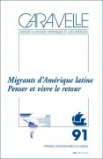 n° 91 - Migrants d'Amérique latine