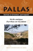 n° 79 - Sicile antique Pyrrhus en Occident