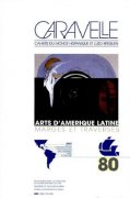 n° 80 - Arts d'Amérique latine. Marges et traverses