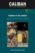 n° 52 - Caliban et ses avatars