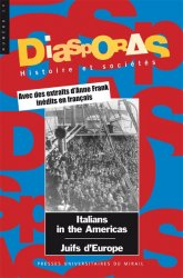 n° 19 - Italians in the Americas