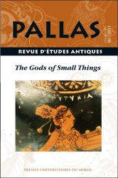 n° 86 - The Gods of Small Things
