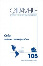 n° 105 - Cuba, cultures contemporaines