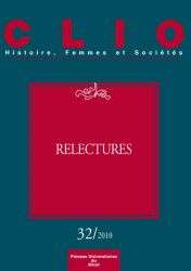 n° 32 - Relectures