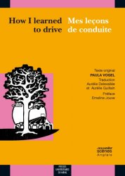 How I learned to drive / Mes leçons de conduite