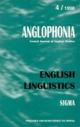 n° 04 - English linguistics