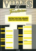 Restructurations urbaines