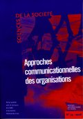 n° 74 - Approches communicationnelles des organisations