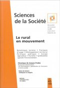 n° 45 - Le rural en mouvement