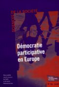n° 69 - Démocratie participative en Europe