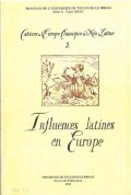 Influences latines en Europe