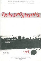 Transpositions