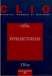 n° 13 - Intellectuelles